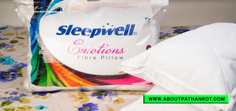 Sleepwell World