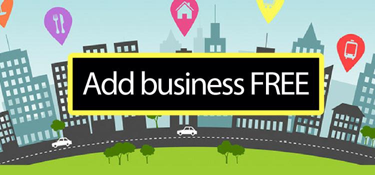 add business free