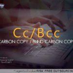 CC/BCC