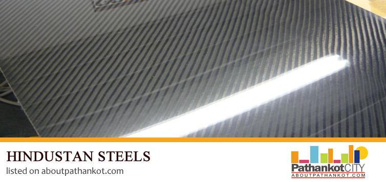 Hindustan Steels