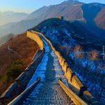 Architecture in China.