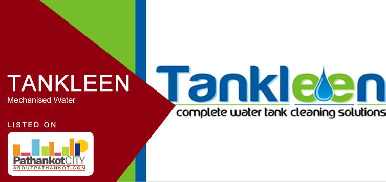 Tankleen