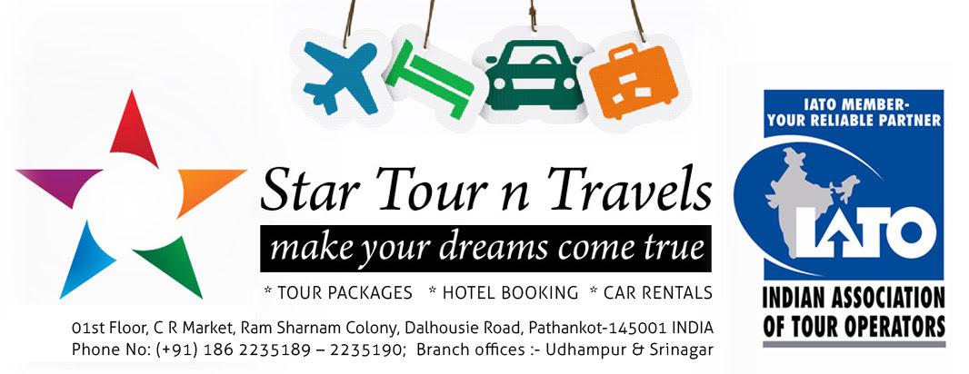 Star Tour N Travels