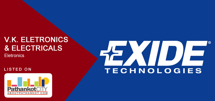V.K. Eletronics & Electricals