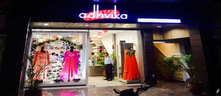 Adhvika