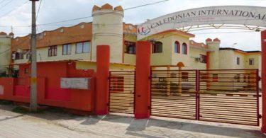 Caledonian International School