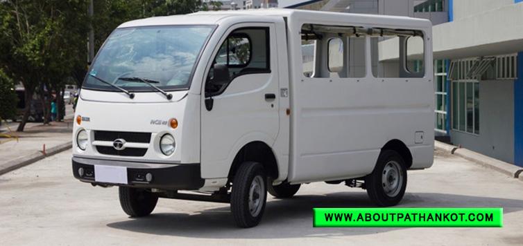 Cargo Motors Pvt Ltd.