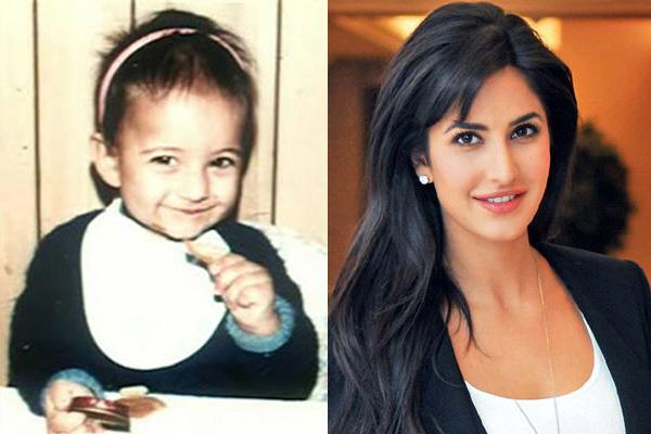 30 Rare Childhood Photos of Bollywood Celebs - MensXP.com