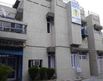 Kukreja Hospital Pathankot