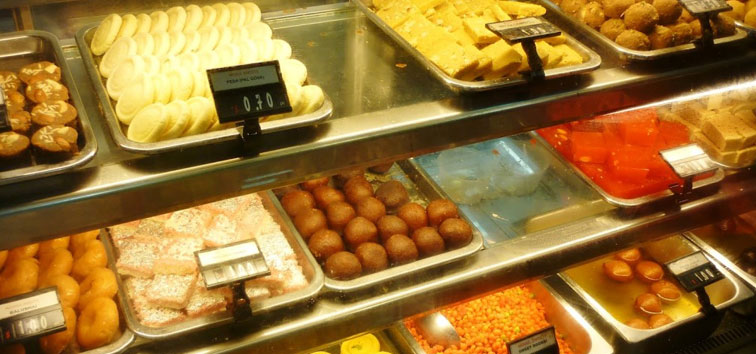 Rashtriya Dairy and Sweets