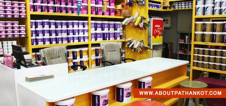 Vishal-Hardware-Paint-Store