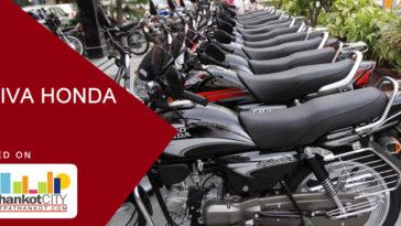 Shiva Honda