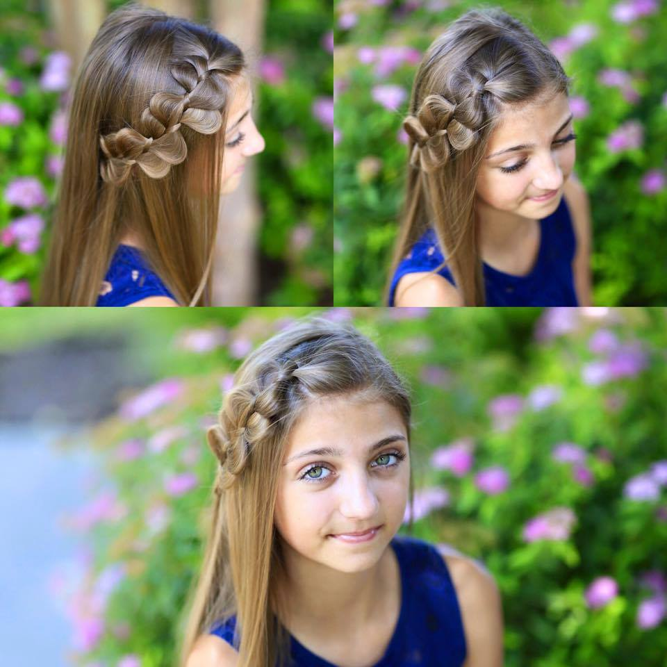 latest girls hair styles pictures beautiful hair styles