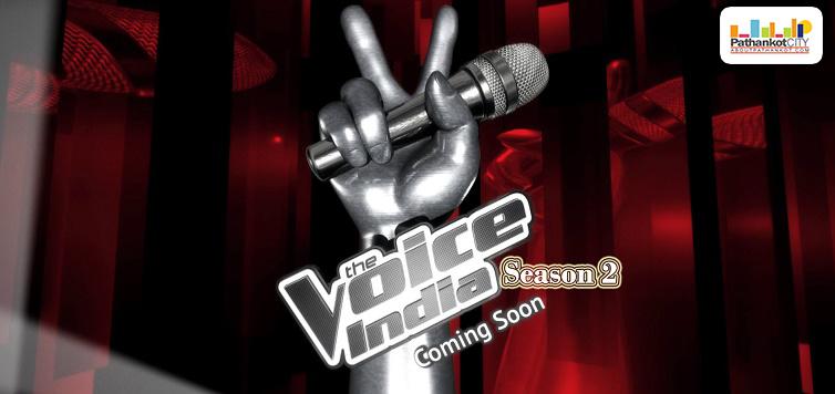 Voice India