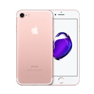 Apple Iphone 7 Rose Gold 32gb 1