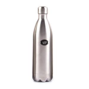 Cello Swift Steel Flask 1000 ml