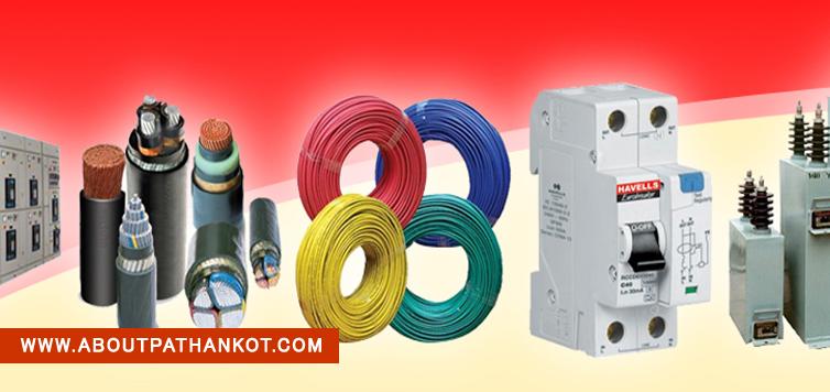 MK-Electricals