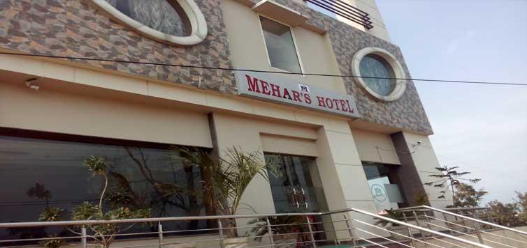 Mehar's Hotel