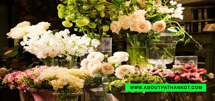 P K Florist And Decorator