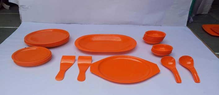 UK Plastic Industries