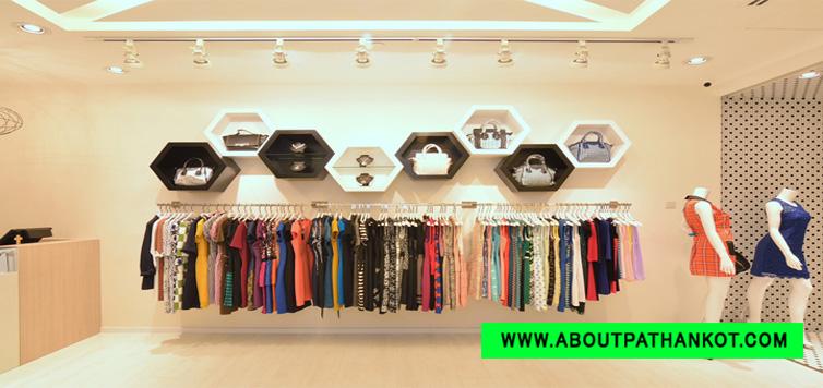 Vibgyor Boutique