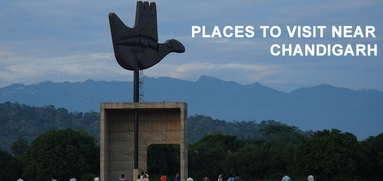 Visit Near Chandigarh