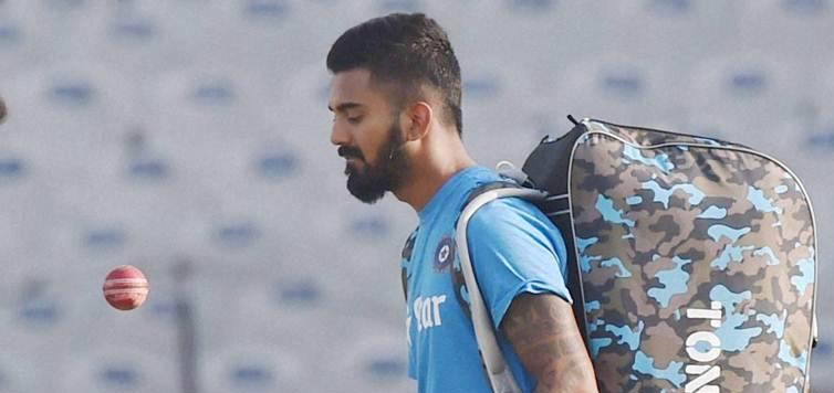India vs England Shikhar Dhawan Back