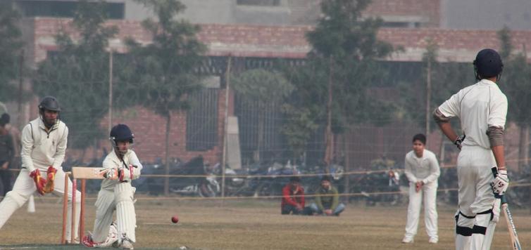 ग्रीनलैंड क्रिकेट क्लब का टूर्नामेंट