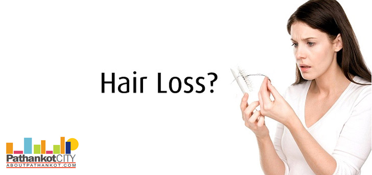 Hair Loss Home Made Tips
