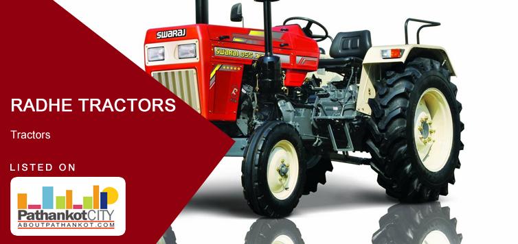 Radhe Tractors