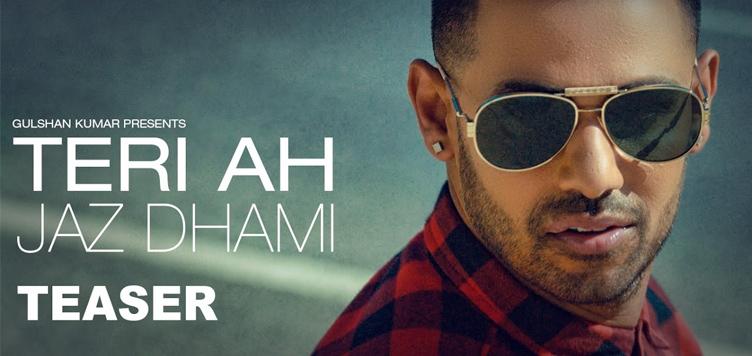 Jaz Dhami Latest Song