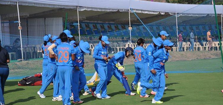 India Women Cricket T20