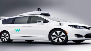Latest Self Driving Car Google's Its a Minivan