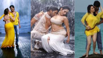 Sexy Hot Tamanna Bhatia Images
