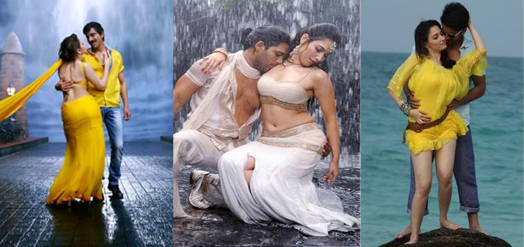 Nude images of tamanna bhatia