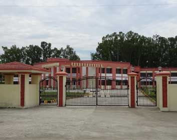 Government College Pathankot