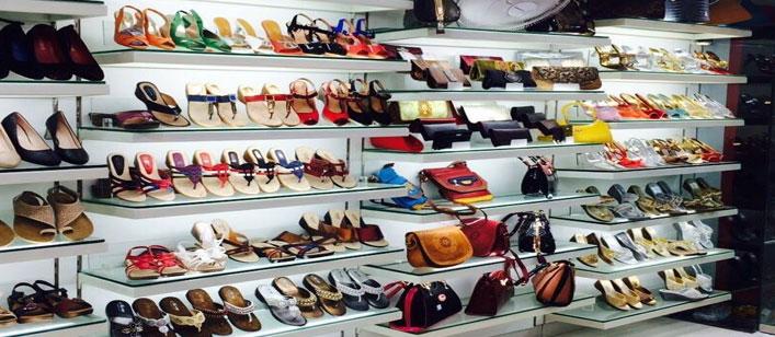 Mahajan Shoes