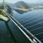 Atal Detu Bridge Pathankot