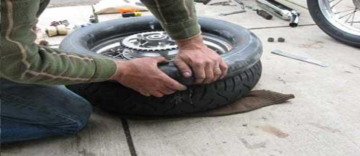 Jay Dee Tyres
