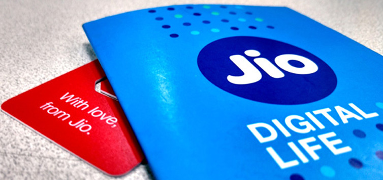 Jio 100mbps Speed May Launch in June