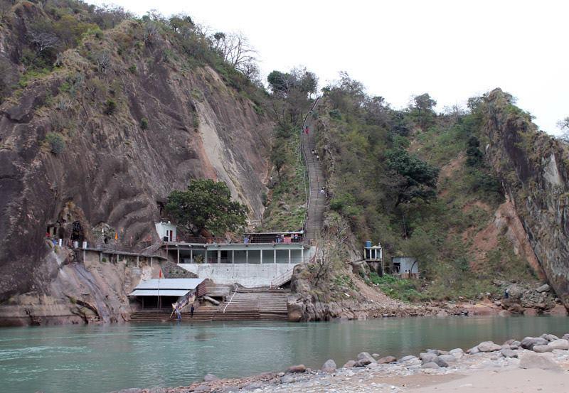 Mukteshwar Dham Mandir