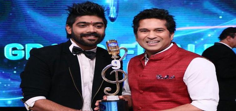 Revanth Wins Indian Idol 9
