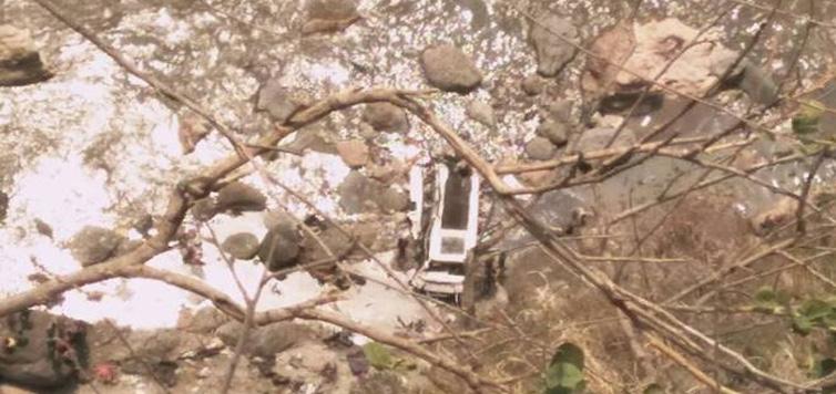 Shimla Tragedy