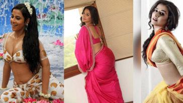 Vidya Balan Hot & Sexy