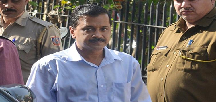 Arvind Kejriwal Challenged To Lie-Detector