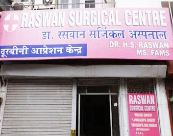 Raswan Surgical Centre