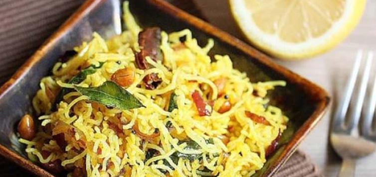 Recipe of Vermicelli Upma