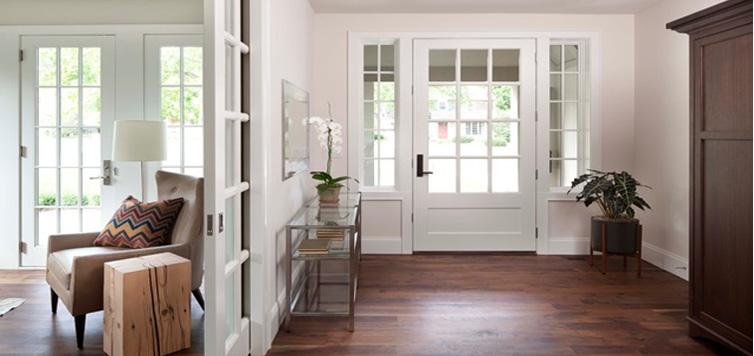 Glass & Interior Decorator