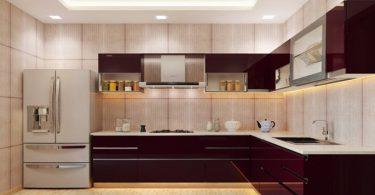 Modular Kitchen Pathankot