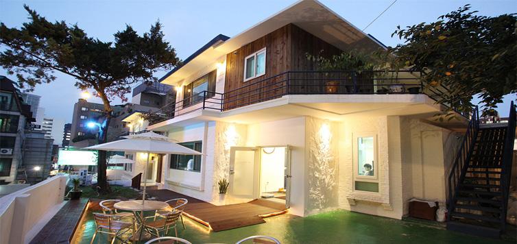 Sai Guest House